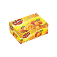 Del Monte® Del Monte Diced Peaches Fruit Cups in Light Syrup