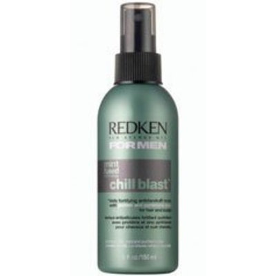 Redken Chill Blast Antioxidant Leave In Treatment