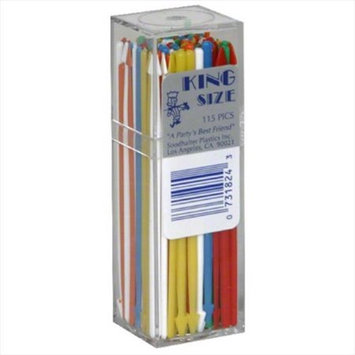 Soodhalter Toothpick Kng Sz Dspncr -Pack of 12
