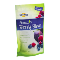 Sunsweet Amazin Berry Blend Diced Plums