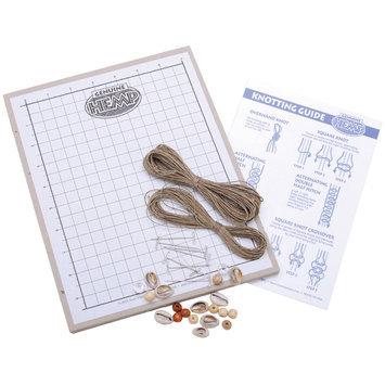 Toner Plastics 85076 Hemp Knotting Board