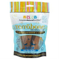 Complete Natural Nutrition CNNTBBC-10s Terrabone B-Calm Value Pouch 10 small