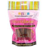 Complete Natural Nutrition Terrabone Fresh Breath Pouch