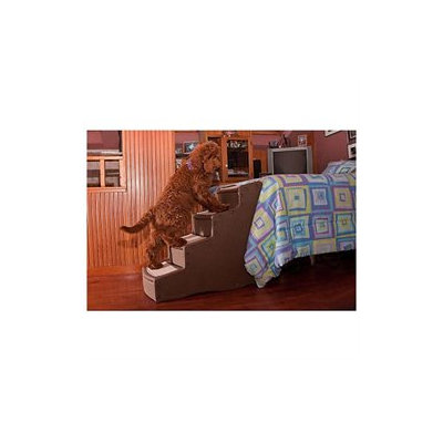 Pet Gear Easy Step IV Pet Stairs in Tan