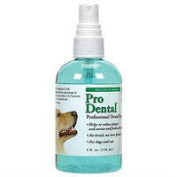 Top Performance ProDental Pet Dental Spray