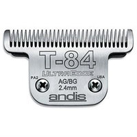 Andis Company Extra Wide Ag Clipper Blade T84 - 21641