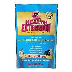 Shopzeus Health Extension Little Bites Dry Dog Food 18lb