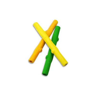 Ruff Dawg Rubber Stick Dog Toy Each Sold Separately