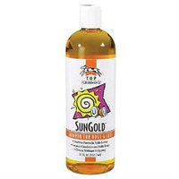 Pet Pals TP509 17 Top Performance SunGold Shampoo 17oz