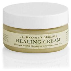 Dr. Harvey's Organic Healing Cream