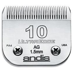 Andis Company Andis UltraEdge Clipper Blade Size 10