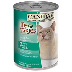 Felidae Canned Cat Food 5.5oz cans - case of 12