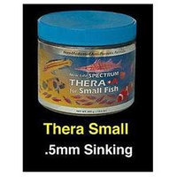 New Life International ANL41600 Spectrum Thera A 1mm Sinking 600 gram