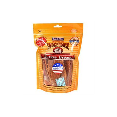 Smokehouse USA Prime Turkey Breast Dog Treat