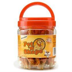 Petventures Inc Pet n Shape Chik n Skewers Dog Treat 32oz