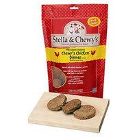 Stella Chewy S Stella & Chewy's Raw Freeze-Dried Dog Chicken 16 oz