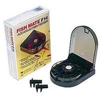 Ani Mate Inc. Ani Feeder Auto Fish F14