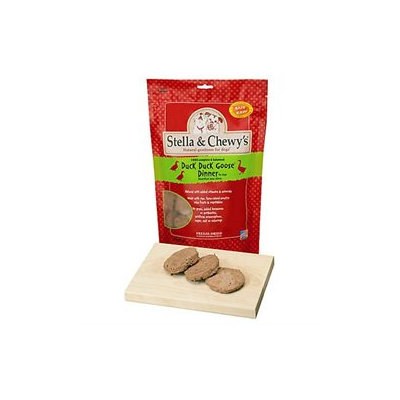 Phillips Feed & Pet Supply Stella & Chewy's Raw Freeze-Dried Dog Duck 16 oz