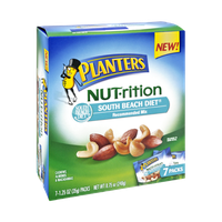 Planters Nutrition South Beach Diet Recommended Mix