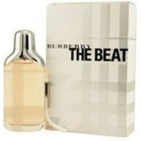 BURBERRY THE BEAT BURBERRY ~ THE BEAT 1.7 OZ WOMEN PERFUME EDP NEW IN BOX