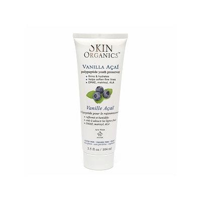 Skin by Ann Webb Vanilla Acai Youth Preserver Night Cream