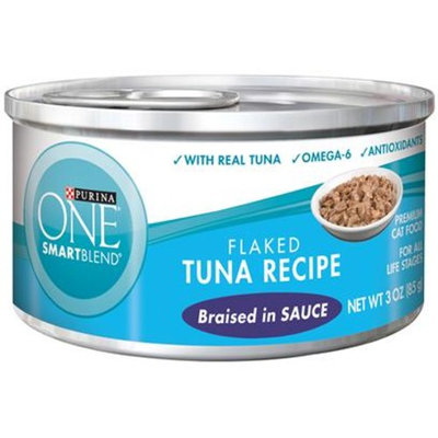 Nestlé Purina Petcare Purina One Smartblend Tuna in Sauce [flavor : Tuna]