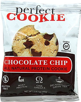 Boundless Nutrition - Perfect Cookie Chocolate Chip - 1.41 oz.