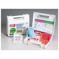 First Aid Only Personal Protection Kit with CPR Pack
