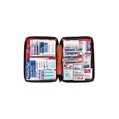First Aid Only Outdoor First Aid Kit - 205 Pieces
