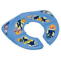 Ginsey Disney Pixar Toy Story 3 Folding Potty Seat, Blue