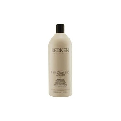 Redken Hair Cleansing Cream Shampoo 33.8oz