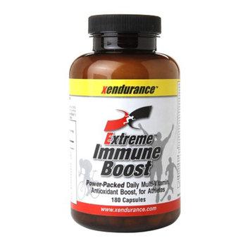 Xendurance Extreme Immune Boost, Capsules, 180 Caps