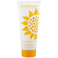 Elizabeth Arden Sunflowers Perfumed Body Lotion