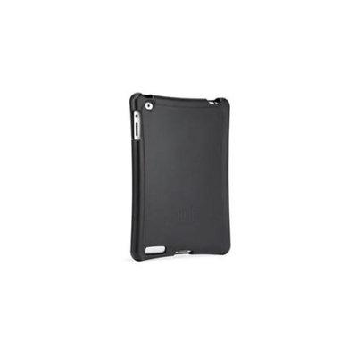 Built NY 213855 Built NY Ergonomic Hardshell Case for All iPads - Black