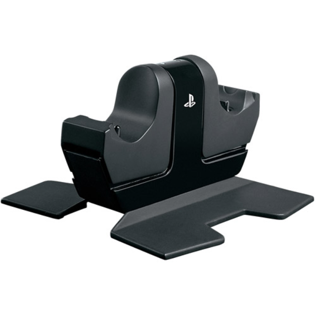POWER A Power A DualShock 4 Controller Charging Station for PlayStation 4 (PS4)