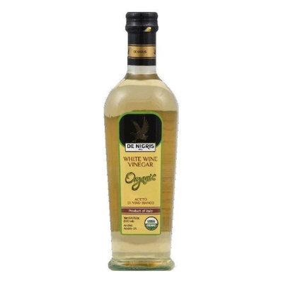 De Nigris Og1 White Wine Vinegar (6x16.9Oz)
