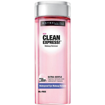 Maybelline Clean Express!™ Waterproof Eye Makeup Remover