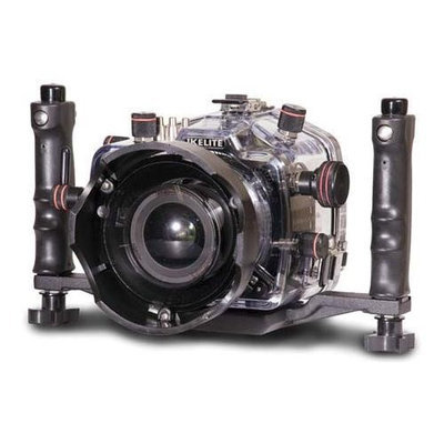 Ikelite Underwater TTL Housing for Canon EOS 5D Mark II