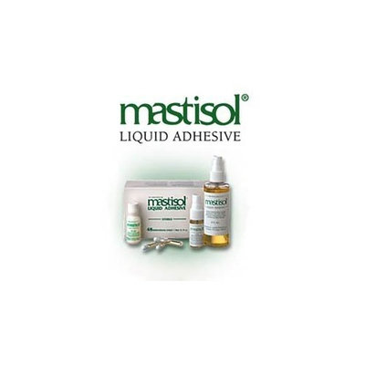 Ferndale Fernandale Mastisol Liquid Adhesive Pump Spray 15ml
