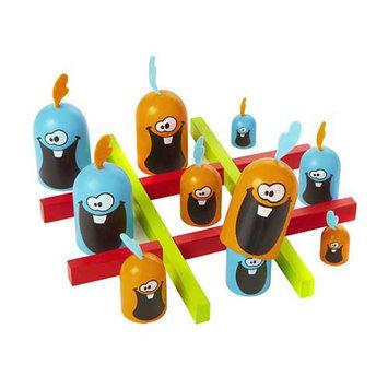 Blue Orange Games Gobblet Gobblers - BLUE ORANGE GAMES