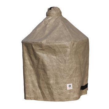 Duck Covers Medium EGG Grill Cover Brown