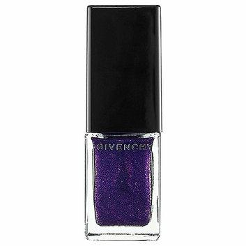 Givenchy Vernis Please! Nail Lacquer 180 Acoustic Purple 0.18 oz