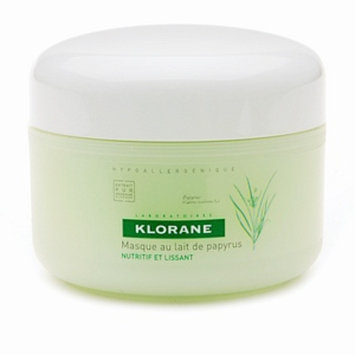 Klorane Hair Mask with Papyrus Milk