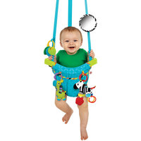 Bright Starts Spring 'N Bounce Deluxe Door Jumper
