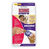 KONG Stuff'N Snacks, Senior, 7-Ounce, Small