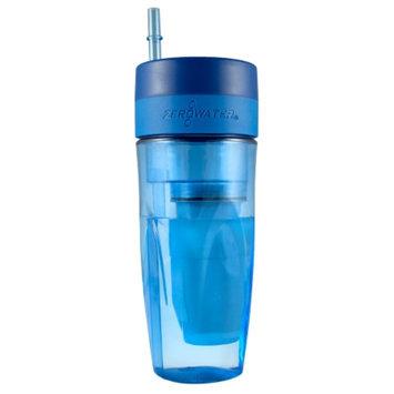 Zero Water Portable Water Filter Tumbler, 26 oz