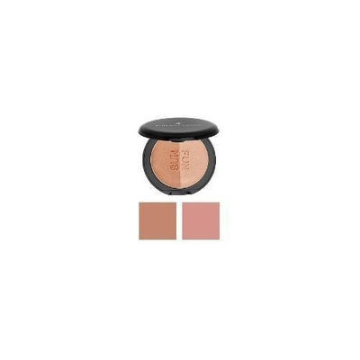 Vincent Longo Duo Bronzer, Golden Glow .28 oz (8 g)