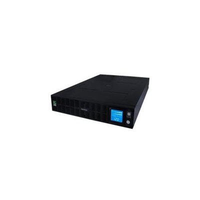 Cyber Power PR3000LCDRTXL2U 3000VA 2400 Watt Smart App Sineware Power Supply