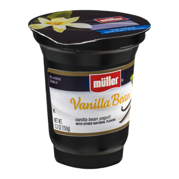 Muller® Yogurt Vanilla Bean