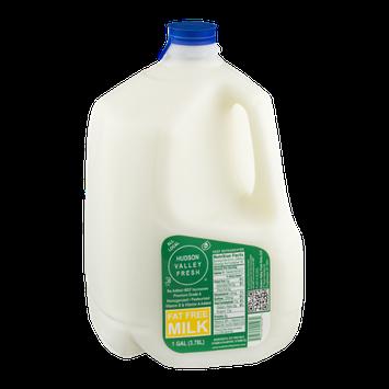 Hudson Valley Fresh Milk Fat Free